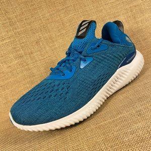 women's adidas Alpha bounce running shoes size 7